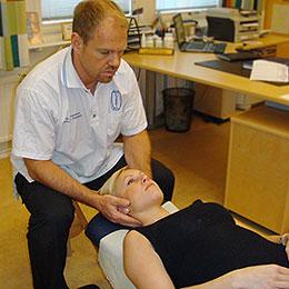 kiropraktor västerås akut